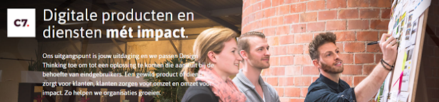 Concept7 Design Thinkers Groningen-Leek-Amsterdam-Eindhoven-Zwolle