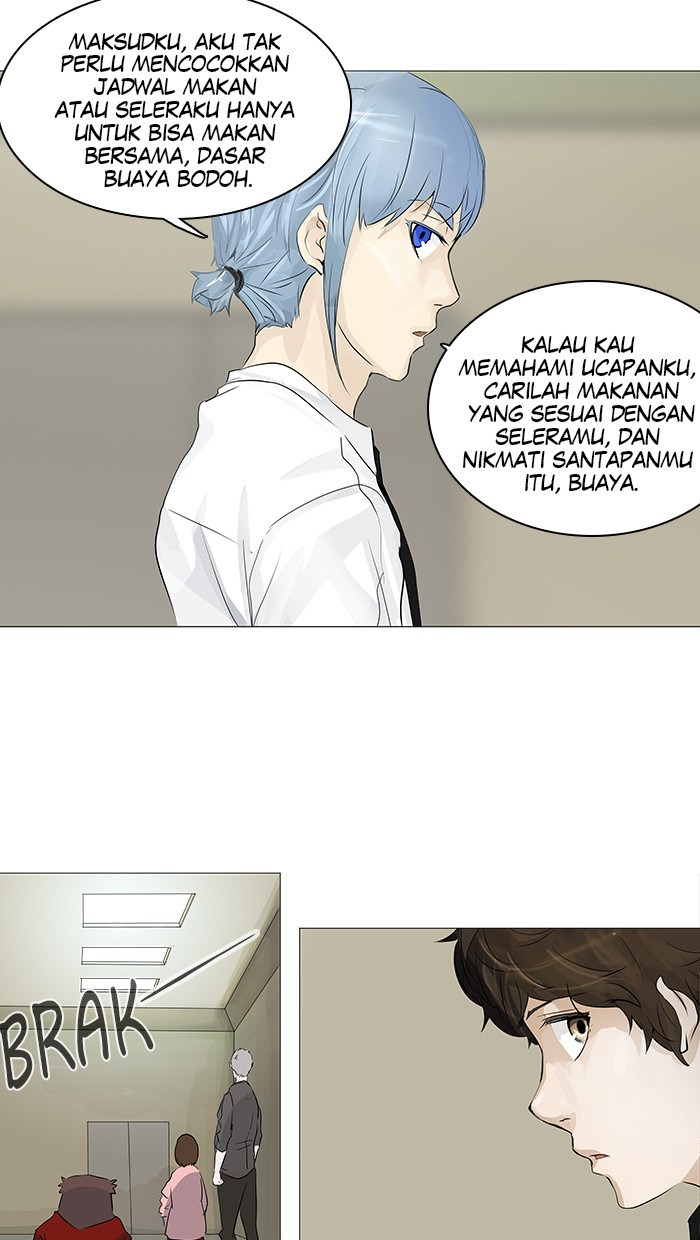 Webtoon Tower Of God Bahasa Indonesia Chapter 232
