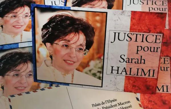 Meurtre de Sarah Halimi : Son meurtrier jugé irresponsable, Emmanuel Macron souhaite un changement de loi