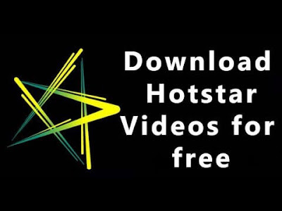 How to download videos from Hotstar using IDM