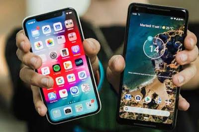 Beberapa Keunggulan Android Dibandingkan Handphone Lain