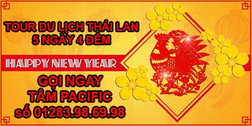 tour du lịch thái lan 5 ngày 4 đêm gọi ngay Tâm Pacific số 01283986998