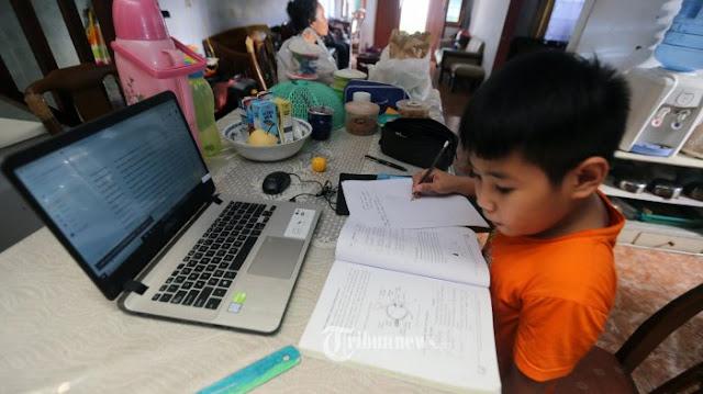 Metode dan Media Pembelajaran Dalam Pelaksanaan Belajar Dari Rumah