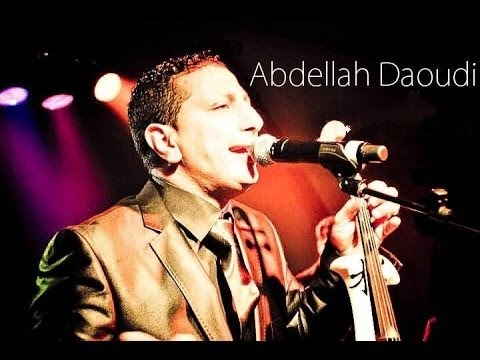Abdellah Daoudi-Frahti Ki Nkon Maak 2014