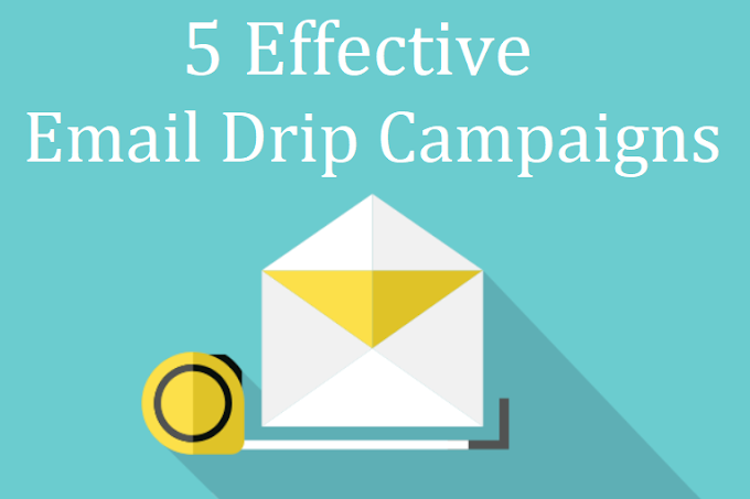 5 Actionable Tips for Effective Email Marketing Drip Campaigns