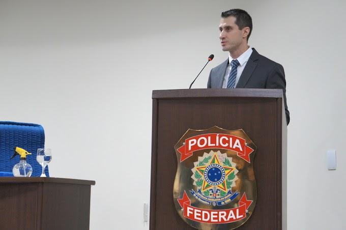 Polícia Federal tem novo superintendente no Rio Grande do Norte