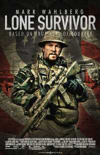 Lone Survivor 2013 Dual Audio Hindi - English 400MB Movie Download BRRip