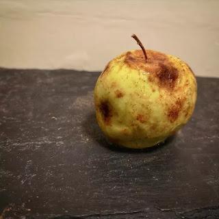 Apel busuk