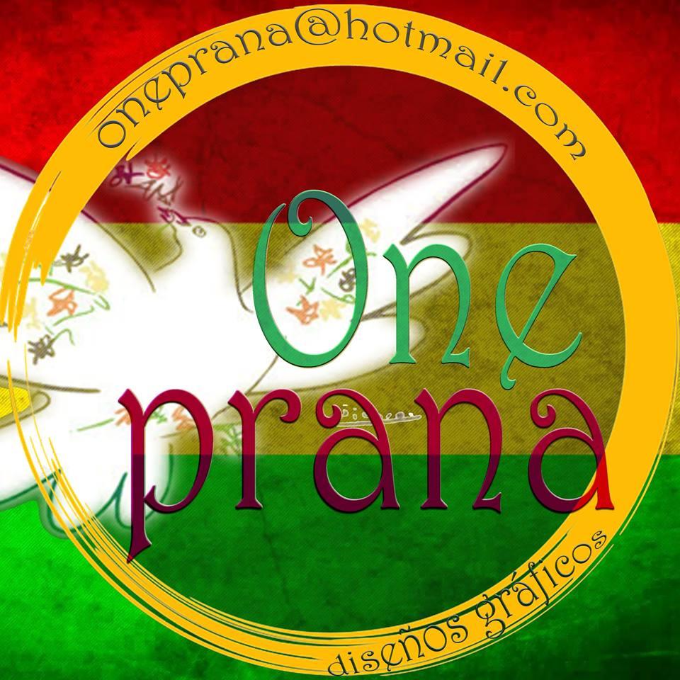 Uruguay TV: One Prana Reggae Music