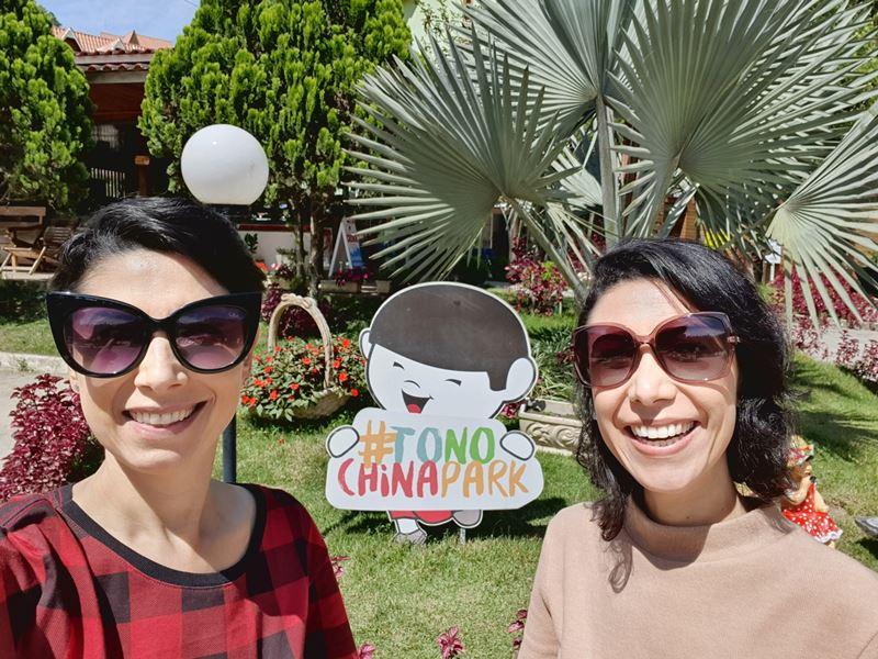 Mariza e Karina Cordovil - Blog Tem que ir
