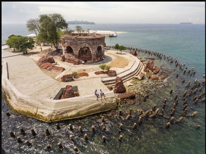 Museum Pulau Onrust