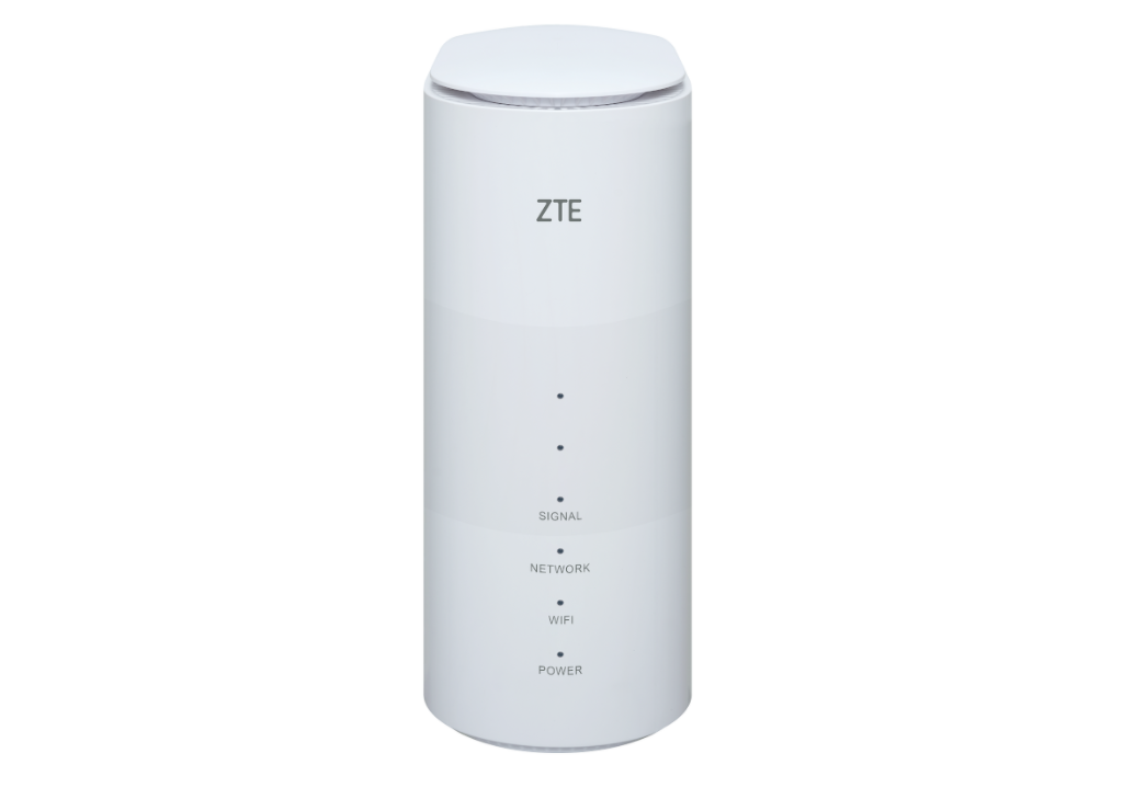 Converge Network Digest South Africa S Mtn Offers 5g Indoor Cpe From Zte