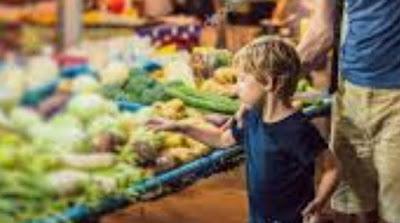 Menyuruh Anak Kecil yang Belum Baligh Untuk Berbelanja ke Warung