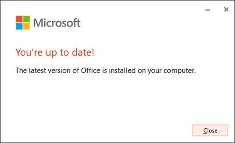 Memperbaiki Masalah Office Word Saat Diluncurkan