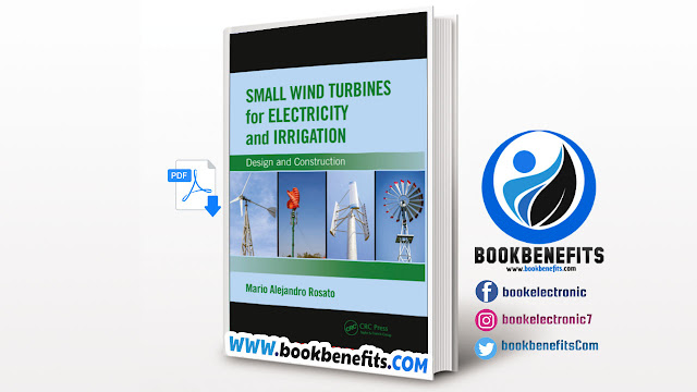 Small Wind Turbines for Electricity and Irrigation Design and Construction Edited PDF