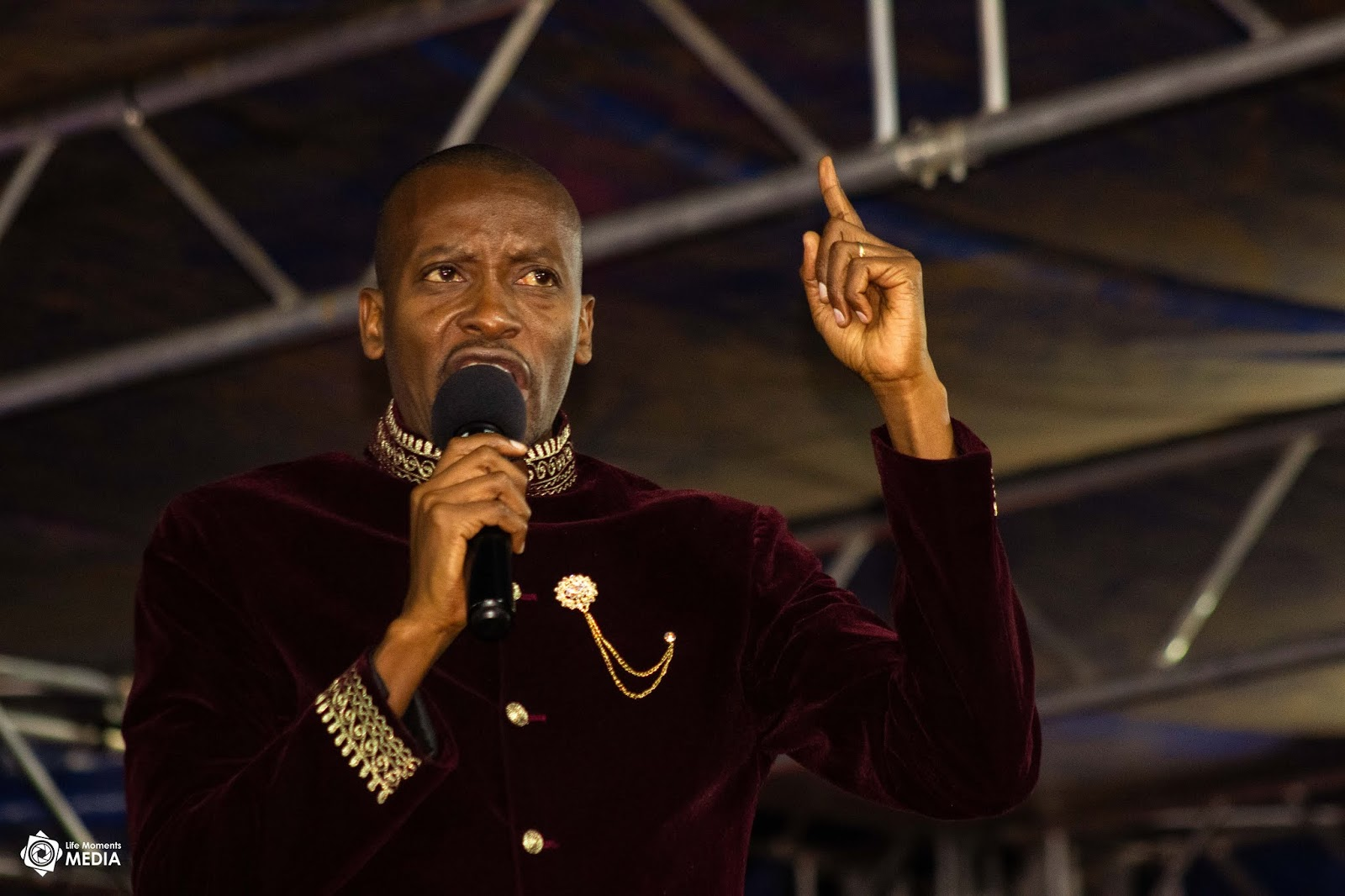 The Better Deliverance with Bishop Pride Sibiya