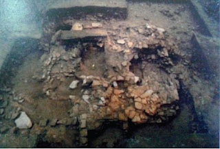Sejarah Kerajaan Kota Kapur di Pulau Bangka