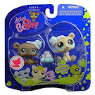 Littlest Pet Shop Pet Pairs Polar Bear (#1000) Pet