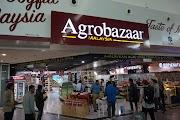 AGROBAZAAR MALAYSIA KLIA2 JUAL PRODUK AGRO MAKANAN MALAYSIA BERKUALITI, SENANG NAK CARI STOK MAKANAN UNTUK TRIP!