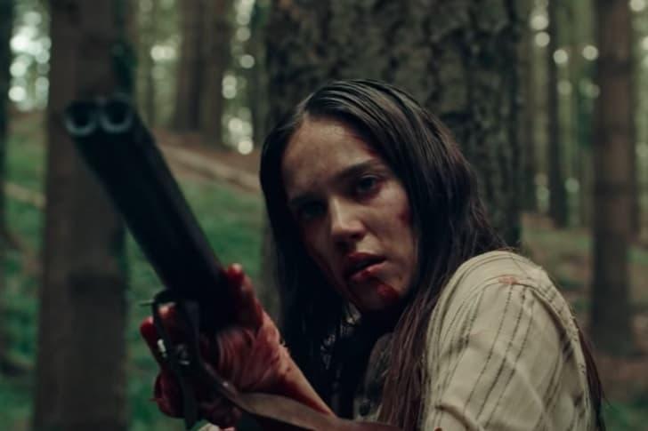 Netflix показал трейлер хоррора «Классическая история ужасов» - итальянского «Солнцестояния»