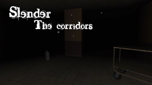 Slender the corridors apk