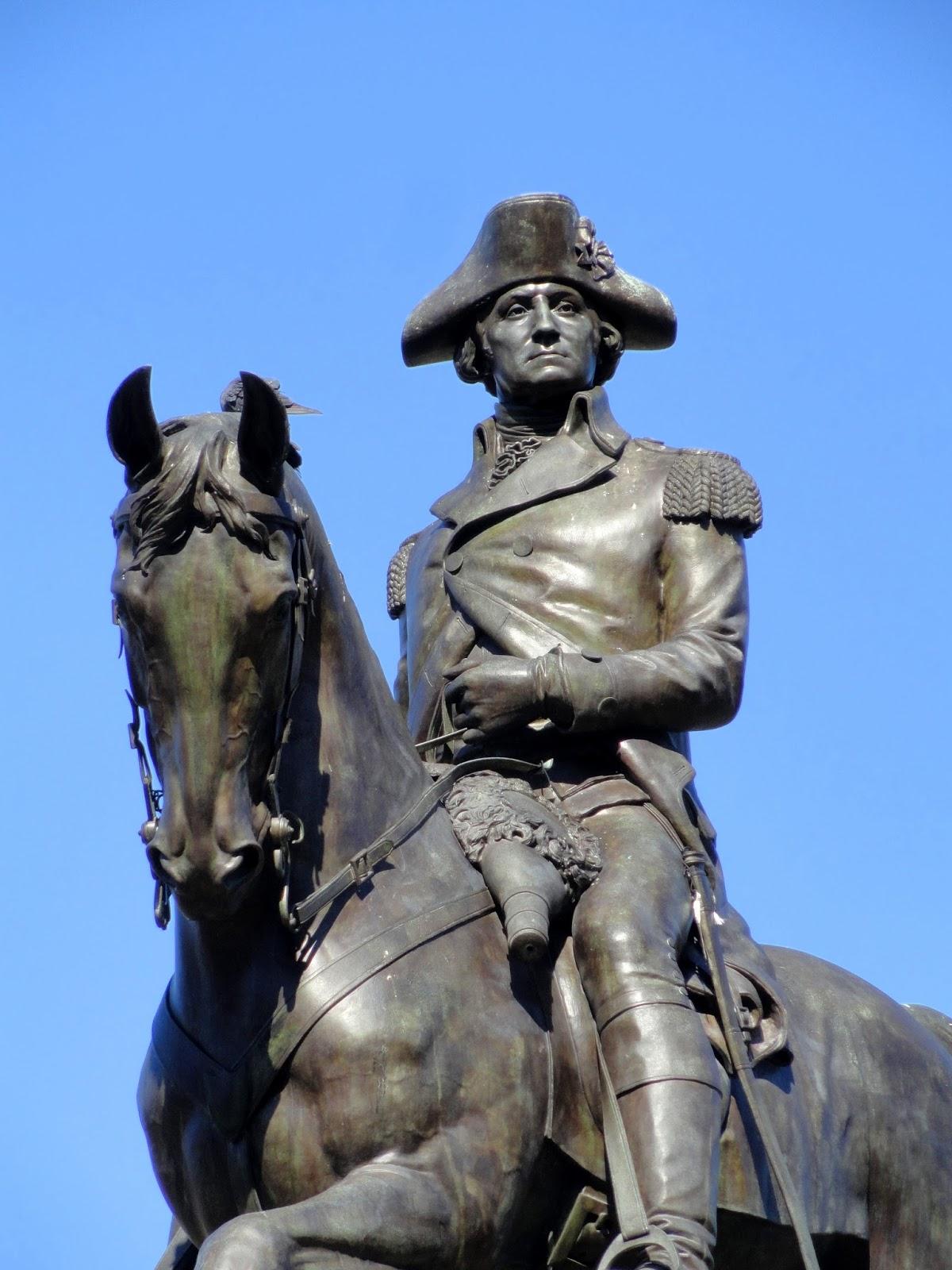 Anthropology Of Accord President George Washington All
