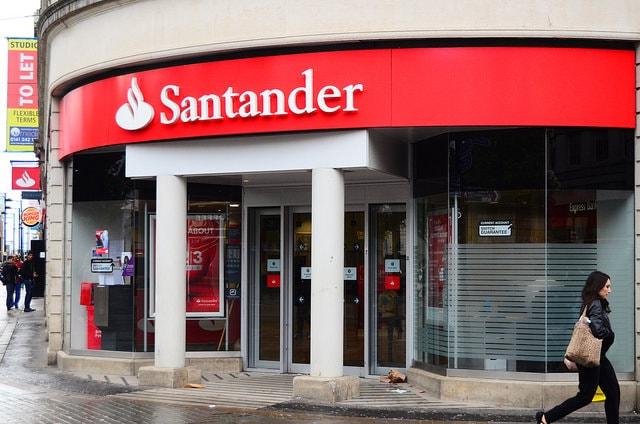 adiantamento de 13º salário santander
