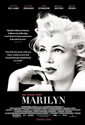 My Week With Marilyn [Latino]