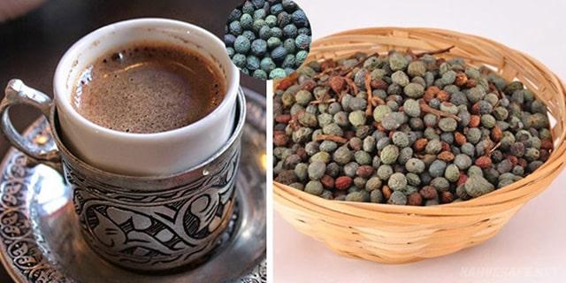 evde menengiç kahvesi nasıl yapılır