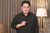 Erick Thohir Harus Segera Bersihkan BUMN Dari Orang Yang Islamphobia