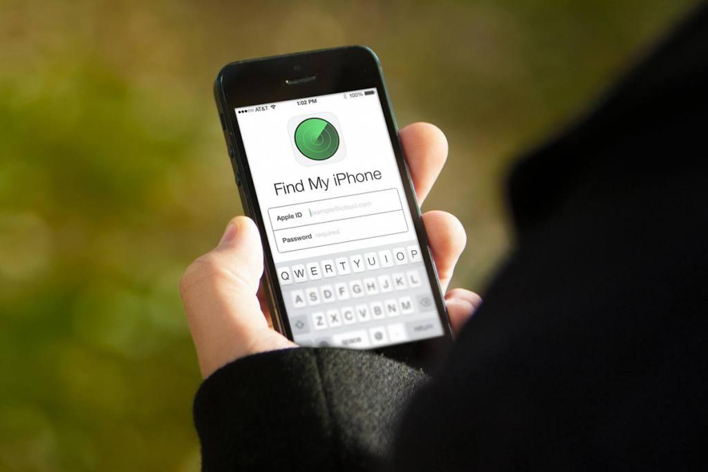 Existe aplicaciones sencillas para rastrear los terminales móviles extraviados o robados / WEB