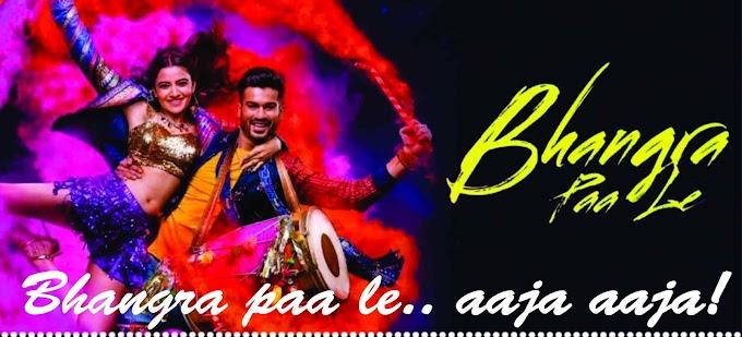 Bhangra Paa Le Title Hindi Song Lyrics, Mandy Gill Hindi Lyrics