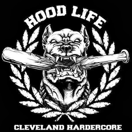 Hoods Hardcore Band 47