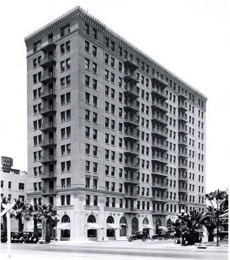 Apartments Long Beach: Long Beach's Past: Own-Your-Own Apartments