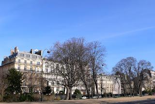 Avenue Foch Paris Hassa Bint Salman Al Saud Murder