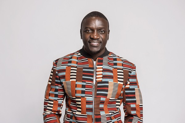 Watch: Akon reveals he's building his own city in Senegal which will be complete in 10 Years time