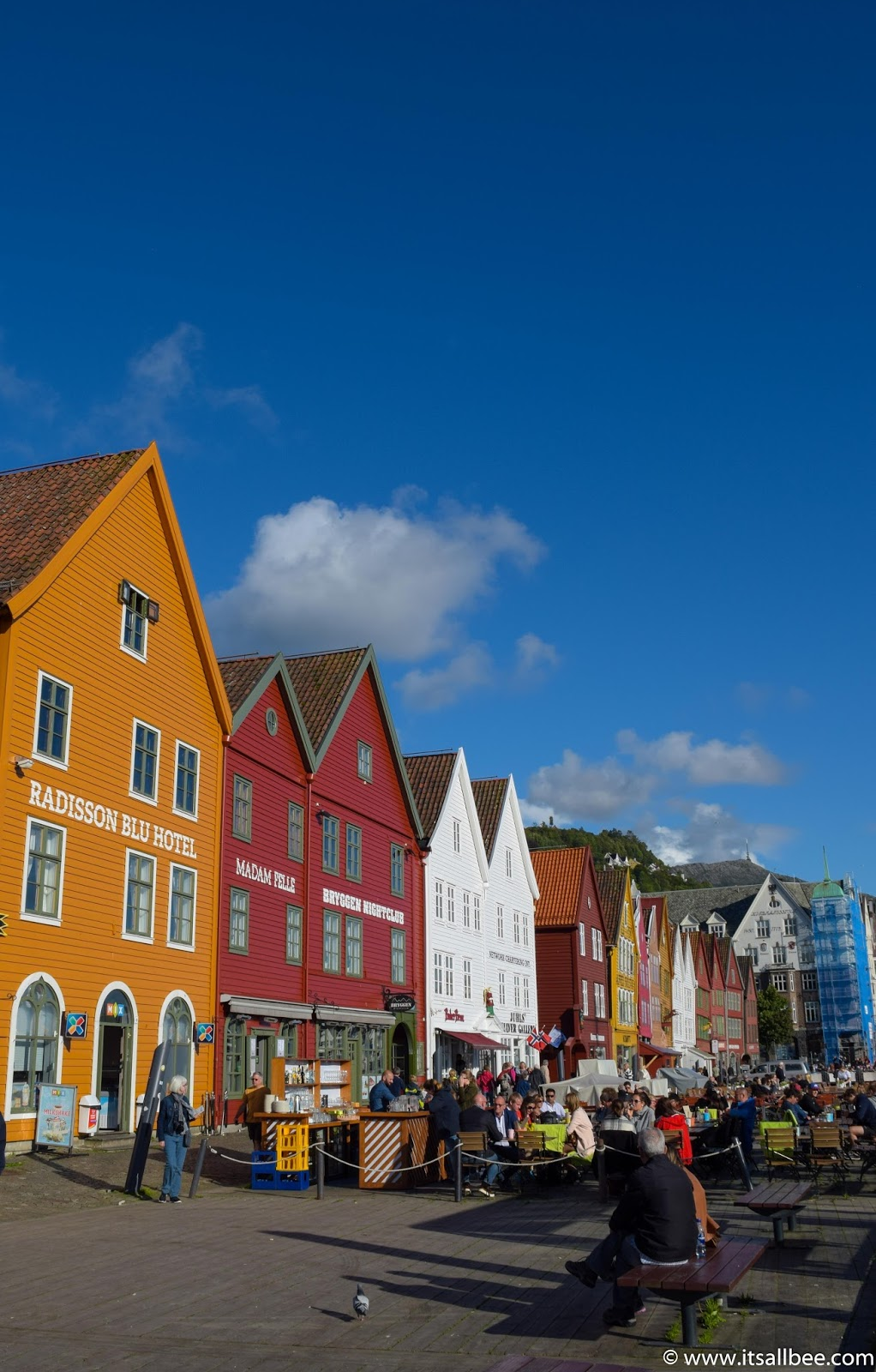 Weekend in Norway | A Weekend In Bergen (+ What To See & Do)