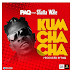[Music Download] : Paq x Shatta Wale - Kumchacha (Prod. By Paq)