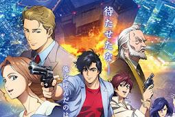 City Hunter: Shinjuku Private Eyes (2019) BluRay