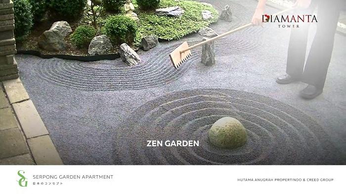 diamanta serpong garden