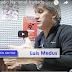 TENISAY EN RADIO NACIONAL: INVITADO #4 LUIS MEDUS