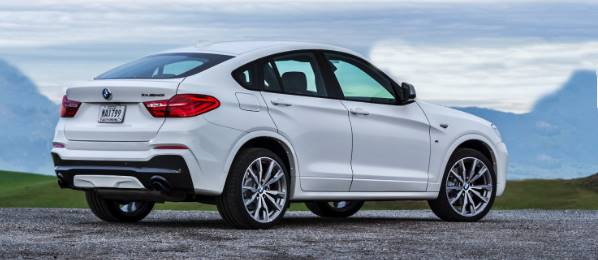 2019 bmw x4 m suv launched auto bmw review. Black Bedroom Furniture Sets. Home Design Ideas