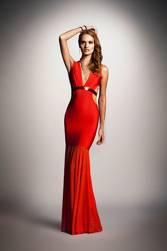 Dalia MacPhee Spring 2015 Collection