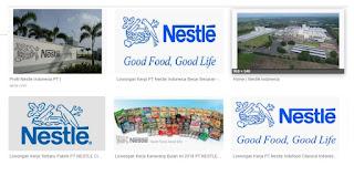 Lowongan Kerja Paling Terbaru PT. Nestle Indonesia Posisi Operator Produksi