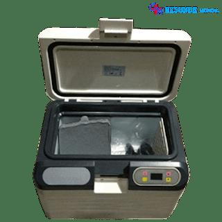 Box Vaksin Kapasitas 12 Liter (Cool Box Vaksin)