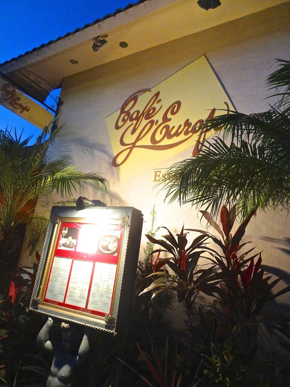 Cafe L Europe Sarasota Christmas 2021 Scrumpdillyicious Cafe L Europe Christmas Dinner On St Armands Circle