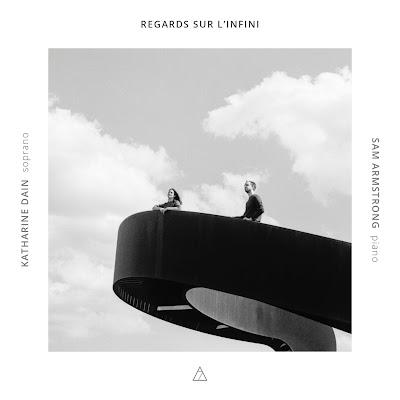 Katharine Dain, Sam Armstrong - Regards sur l'infini - 7 Mountain Records