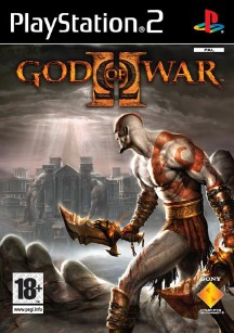 Free Download Game PS 2 God Of War 2 High Compressed