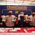 Penyelundupan 61.398 Benih Lobster Senilai Rp 6 Miliar Digagalkan Polisi
