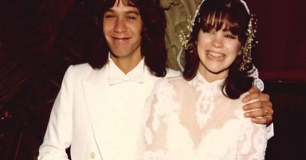 Fun facts and daily trivia for monday april 11 2016 for How long were eddie van halen and valerie bertinelli married